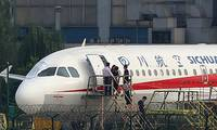 Airbus responds after Sichuan Airlines windshield blowout