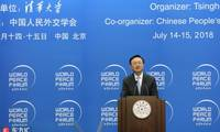 Chinese senior official to attend Munich Security Conference