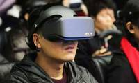 "Cutting-edge virtual reality film ""The Calling"" shown in Beijing"