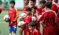 China selects youngsters for Bayern Youth Cup