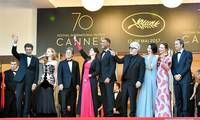 Cannes 2017: Chinese films absent but publicity seekers abound
