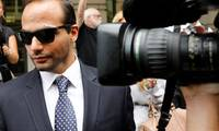 Former Trump campaign aide Papadopoulos sentenced to 14 days in jail
