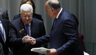 Palestine takes over chairmanship of Group of 77 and China from Egypt