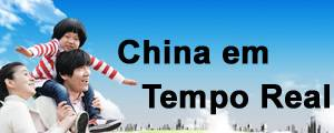 China em Tempo Real